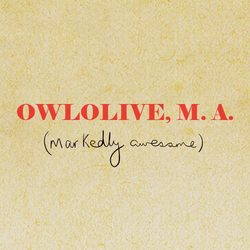 owlolive MA