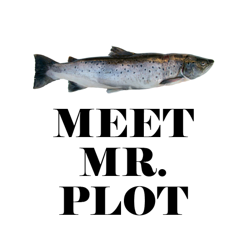 MR. PLOT